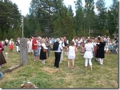 Midsommar, Olsnäs -10 021